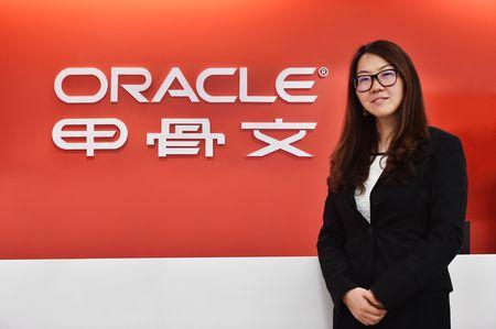 Oracle数据库 为SAP环境提供理想选择